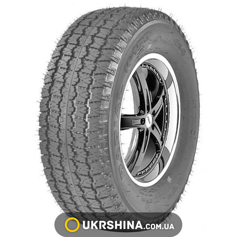 Всесезонные шины АШК Forward Professional 153 225/75 R16 108Q
