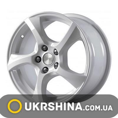Литые диски Скад Авеню селена W7 R16 PCD5x108 ET50 DIA63.4