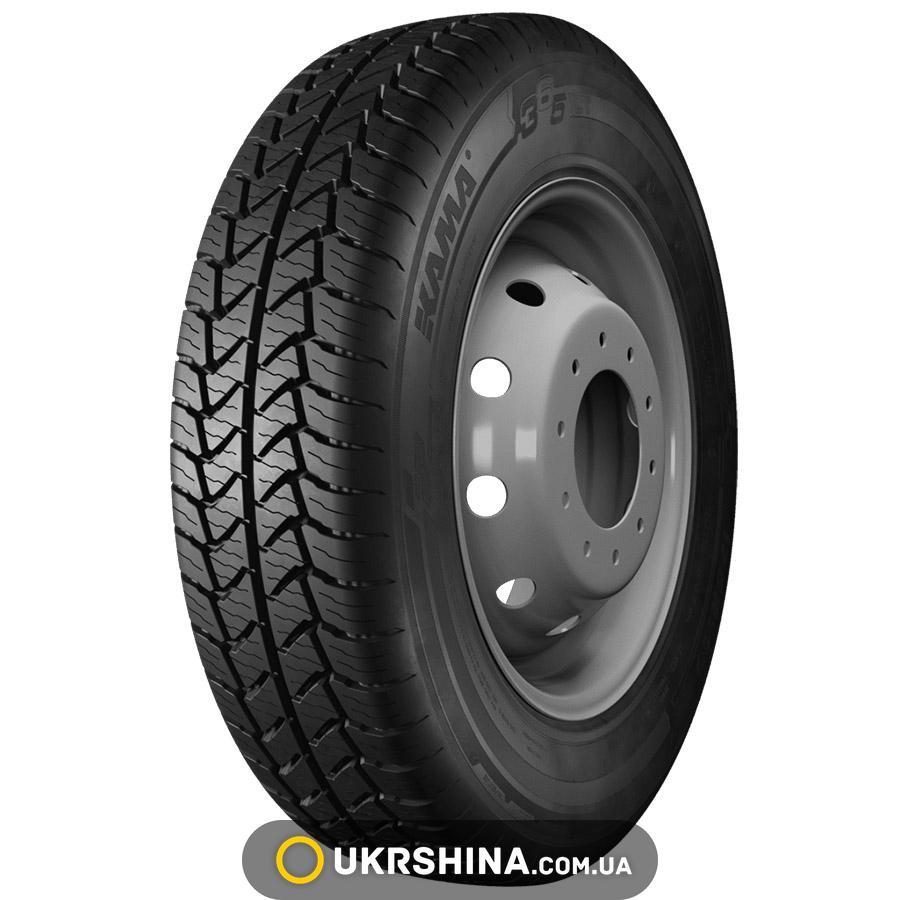 Всесезонные шины Кама 365 LT (HK-243) 175 R16C 98/96N