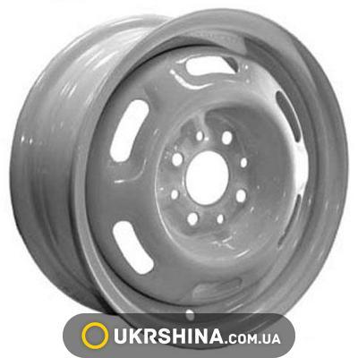 Стальные диски Кременчуг ВАЗ 2108 W5.5 R13 PCD4x98 ET16 DIA58.6