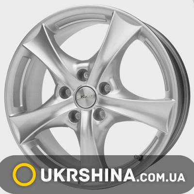 Литые диски Скад Ника селена-супер W7 R17 PCD5x108 ET49 DIA65.1