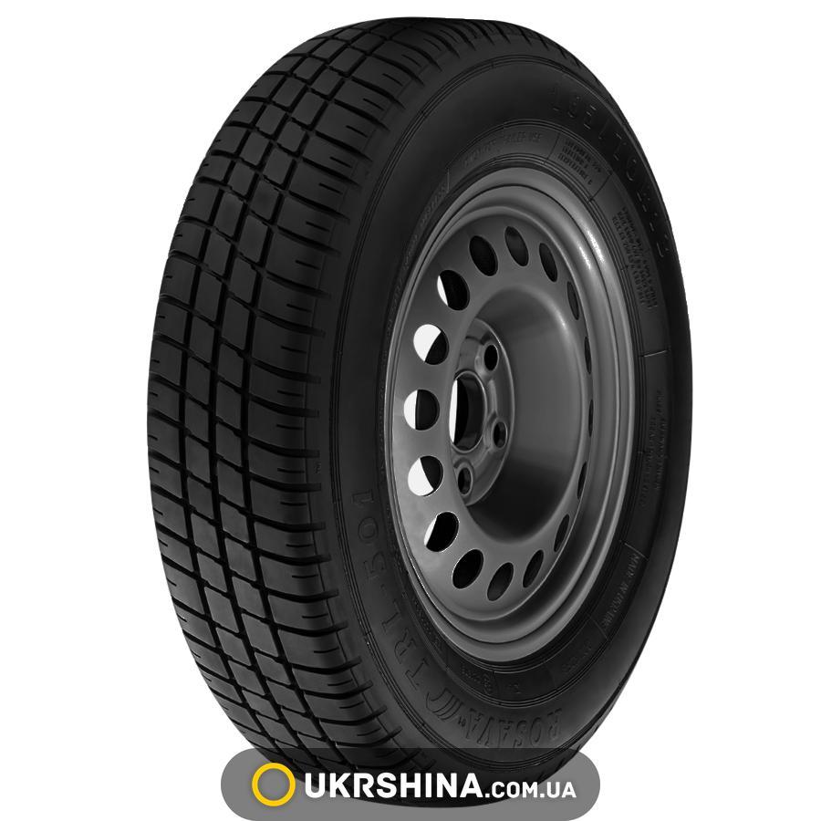 Летние шины Росава TRL-501 155/70 R13 75N