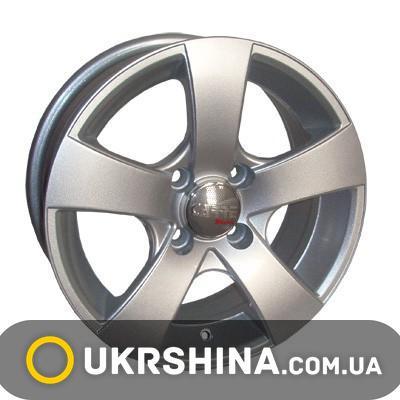 Литые диски Carre 580 W6.5 R15 PCD5x114.3 ET35 DIA67.1 BD