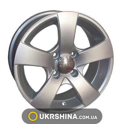 Литые диски Carre 580 BD W6.5 R15 PCD5x100 ET35 DIA67.1