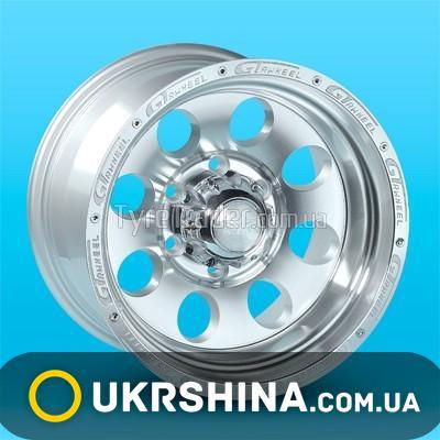 Литые диски Aleks 935 MS W10 R16 PCD6x139.7 ET-10 DIA110