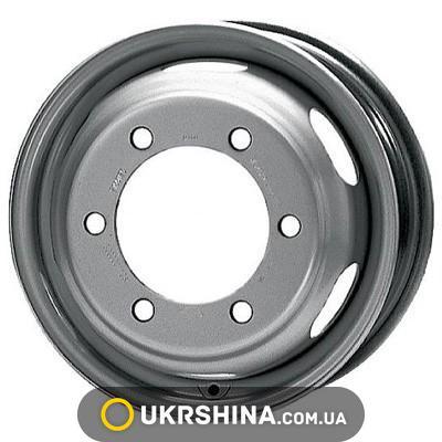 Стальные диски KFZ 9471 W6 R16 PCD6x205 ET132 DIA161.1