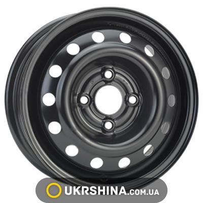 Стальные диски ALST (KFZ) 3995 Chevrolet/Daewoo W5 R13 PCD4x100 ET49 DIA56.5 S