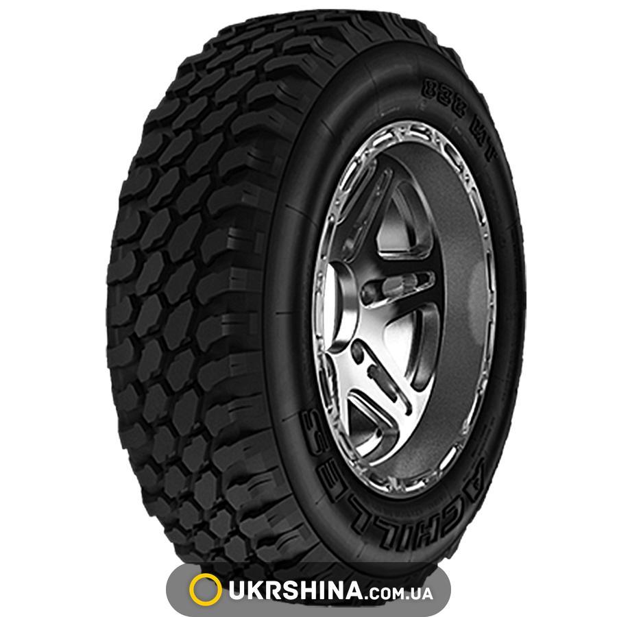 Всесезонные шины Achilles 838 M/T 235/70 R16 104/101Q