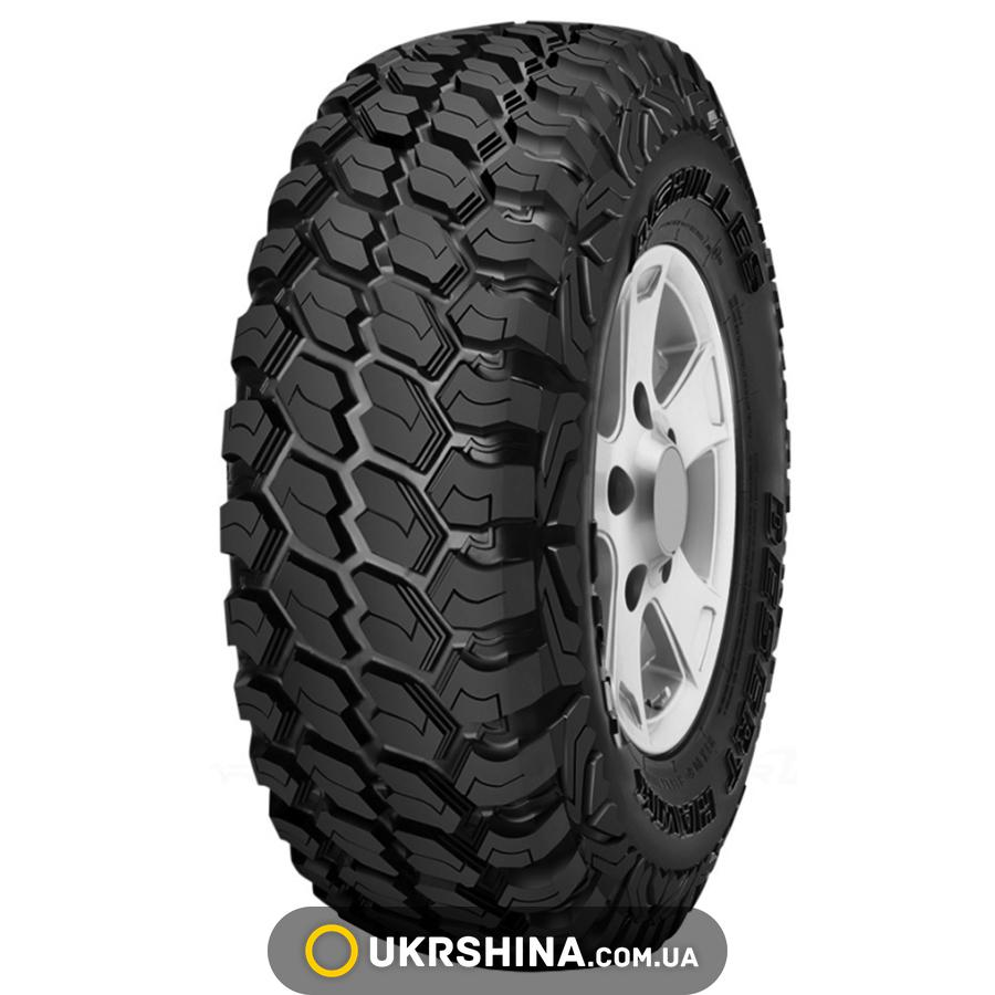 Всесезонные шины Achilles Desert Hawk X M/T 285/60 R18 118/115Q