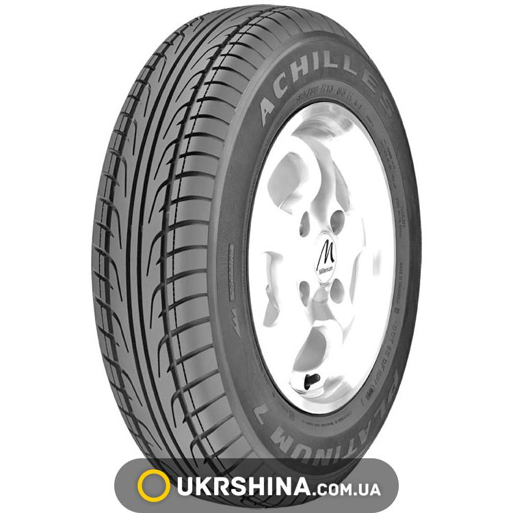 Летние шины Achilles Platinum 7 155/70 R13 75H