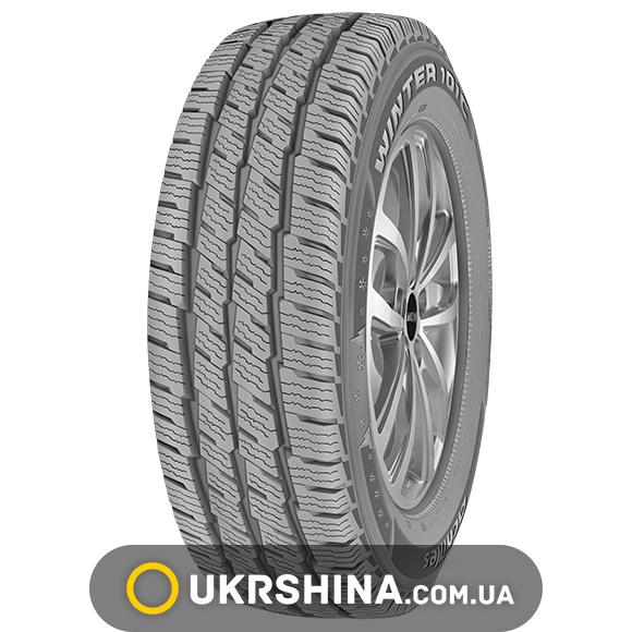 Зимние шины Achilles Winter 101C 215/65 R16C 109/107T