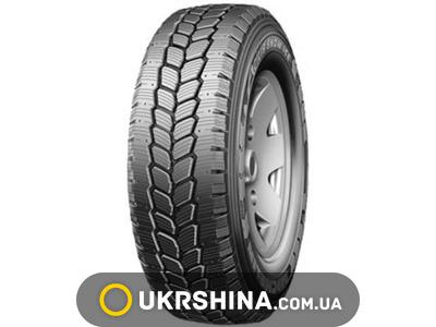 Зимние шины Michelin Agilis Snow-Ice