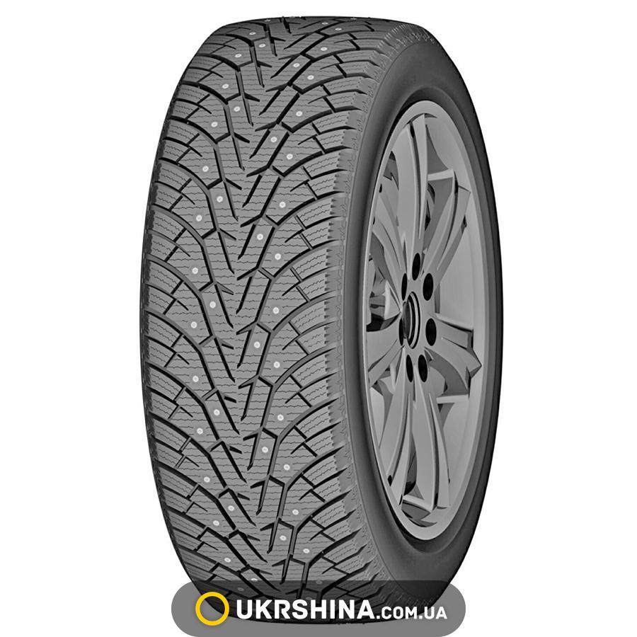 Зимние шины Aplus A503 225/65 R17 106T XL (под шип)