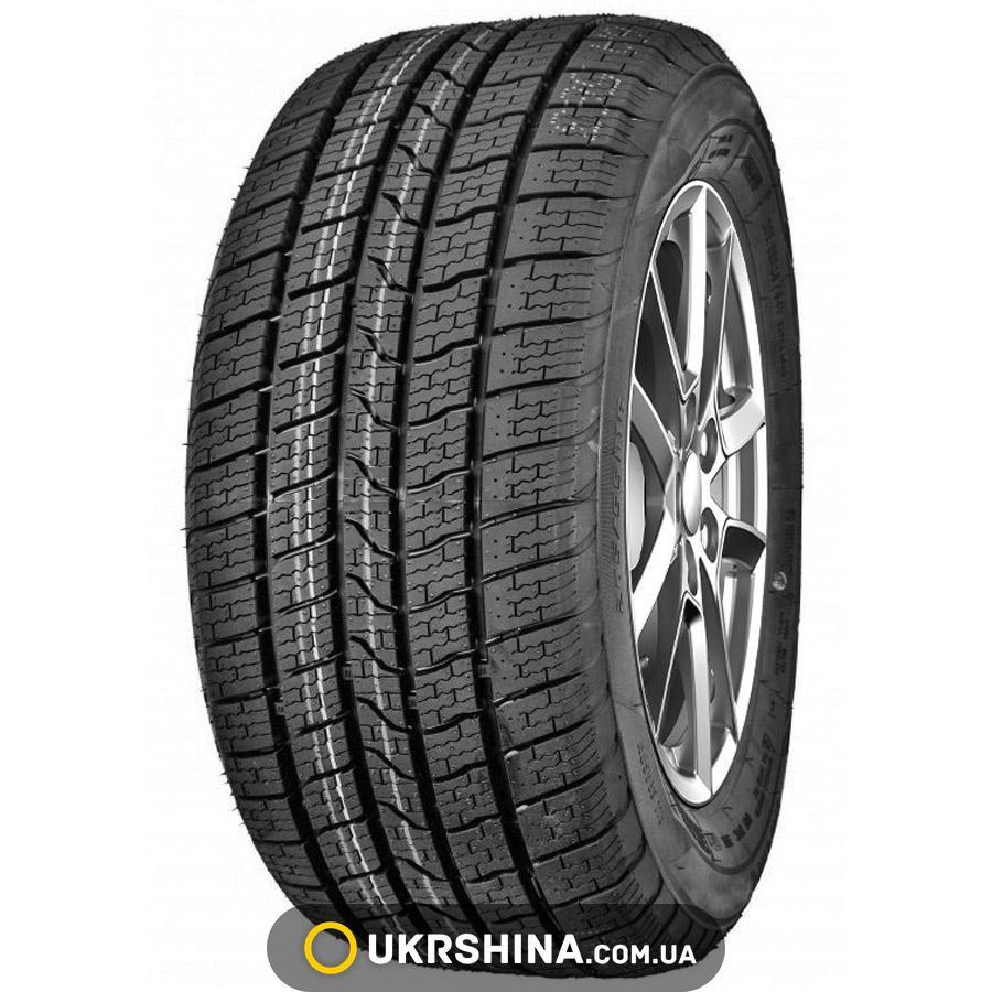 Всесезонные шины Aplus A909 All Season 225/55 R17 101W XL
