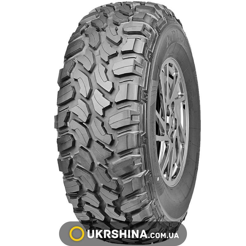 Всесезонные шины Aplus A929 M/T 285/75 R16 126/123Q