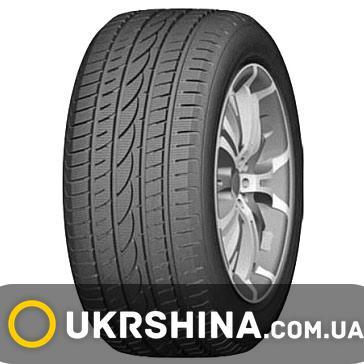 Зимние шины Aplus A502 255/55 R18 109H XL