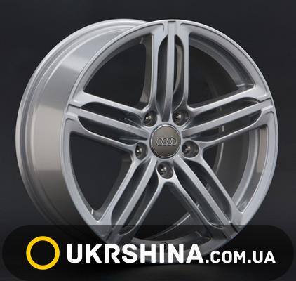 Литые диски Replay Audi (A36) W6.5 R15 PCD5x100 ET34 DIA57.1 silver