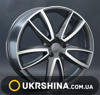 Литые диски Replay Audi (A57) W7.5 R17 PCD5x112 ET28 DIA66.6 GMF