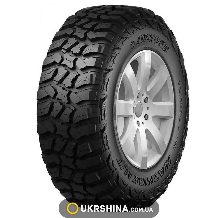 Всесезонные шины Austone MASPIRE M/T 265/75 R16 123/120Q PR10