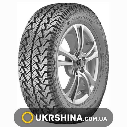 Всесезонные шины Austone SP-302 265/70 R16 112T