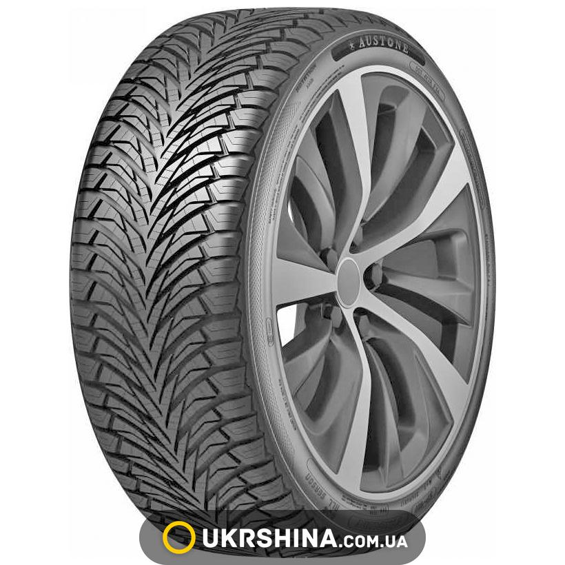 Всесезонные шины Austone FIXCLIME SP-401 205/55 R16 91H FR