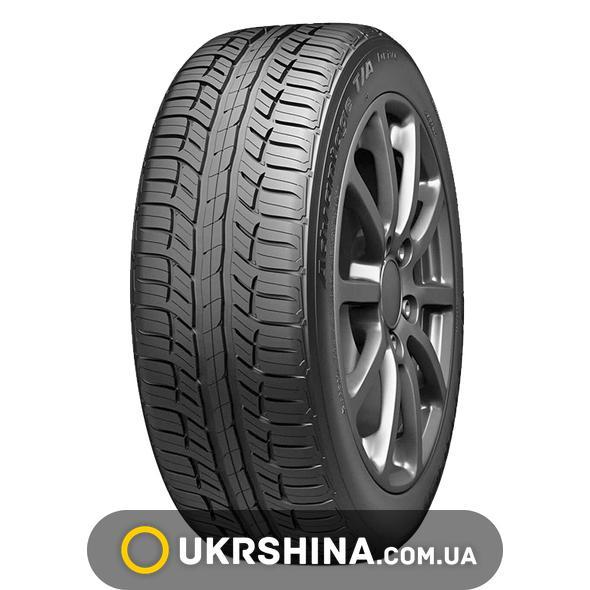 Всесезонные шины BFGoodrich Advantage T/A Drive 215/60 R16 95H