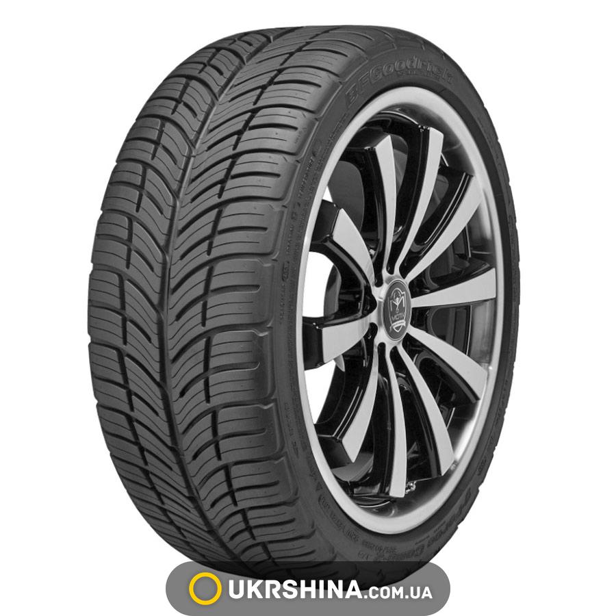 Всесезонные шины BFGoodrich G-Force Comp-2 A/S 245/50 R19 105W XL
