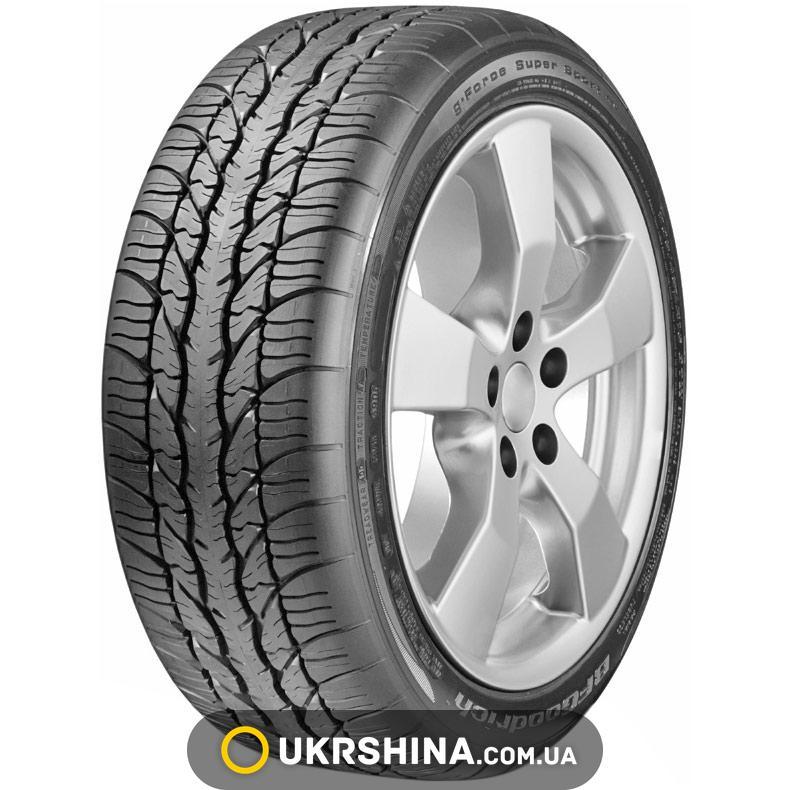 Всесезонные шины BFGoodrich G-Force Super Sport A/S 275/35 ZR18 99W XL