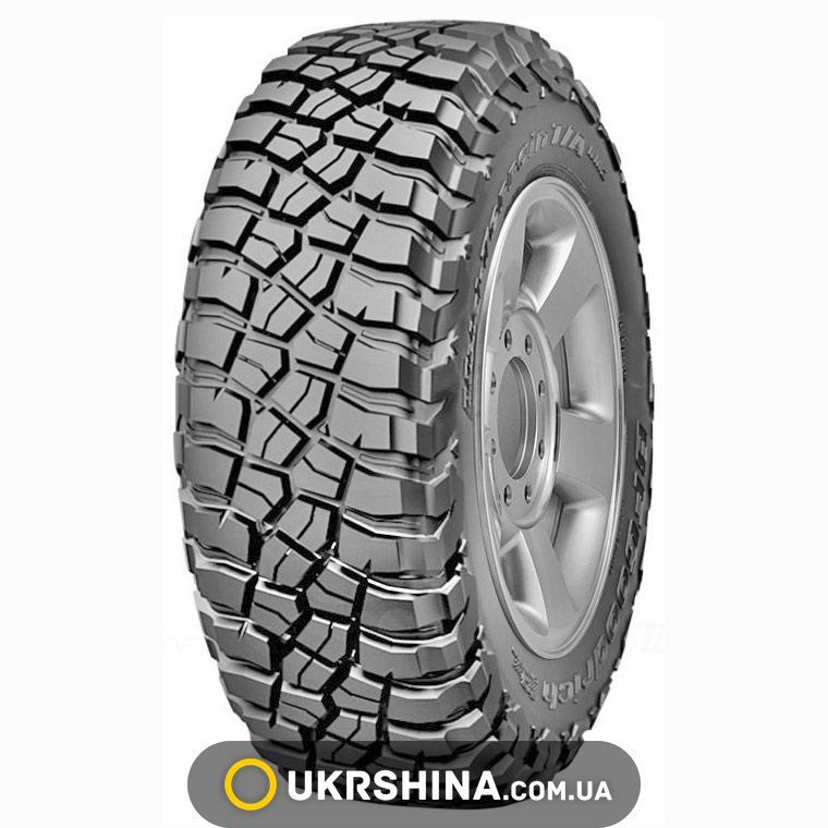Всесезонные шины BFGoodrich Mud Terrain T/A KM3 265/65 R17 120/117Q