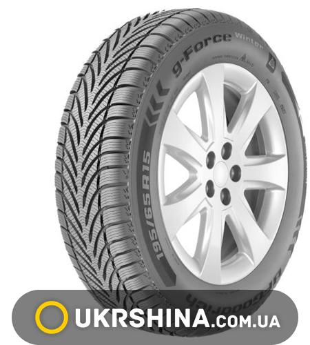 Зимние шины BFGoodrich G-Force Winter 195/55 R15 85H