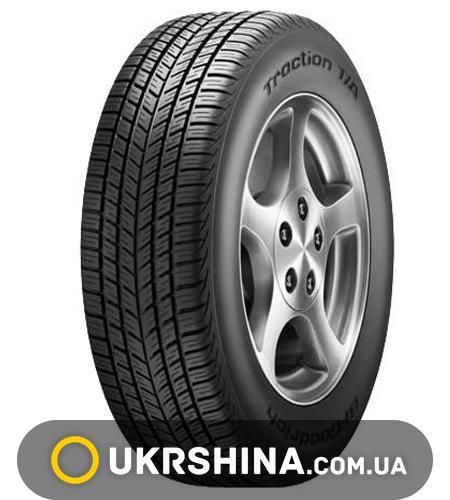 Всесезонные шины BFGoodrich Traction T/A 215/65 R16 96T