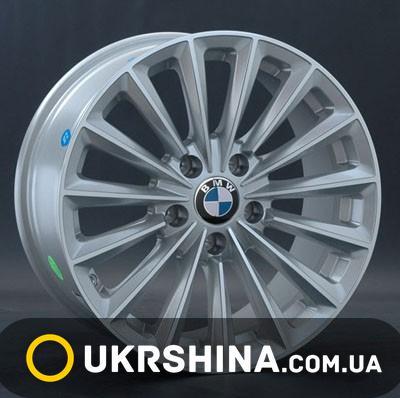 Литые диски Replay BMW (B118) GMF W8 R18 PCD5x120 ET20 DIA72.6
