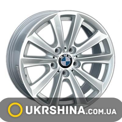 Литые диски Replay BMW (B132) W8 R17 PCD5x120 ET30 DIA72.6 silver