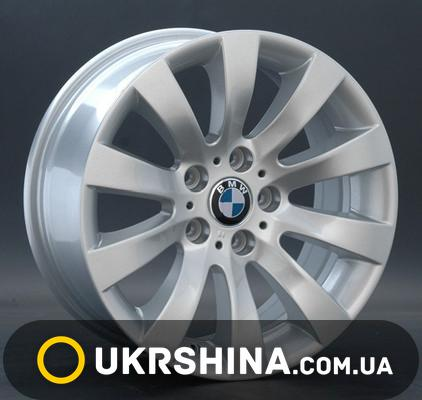 Литые диски Replay BMW (B96) silver W7.5 R17 PCD5x120 ET20 DIA74.1