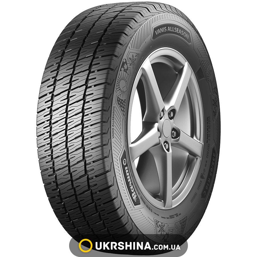 Всесезонные шины Barum Vanis AllSeason 225/65 R16C 112/110R