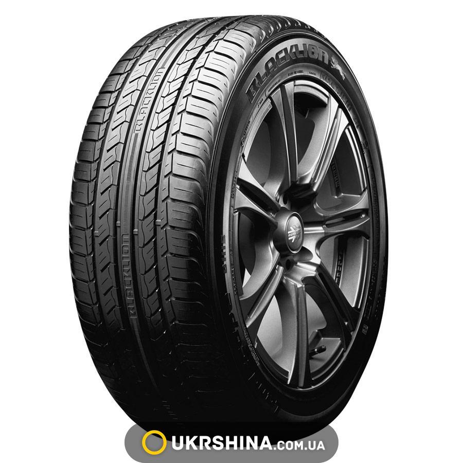 Всесезонные шины BlackLion BH15 Cilerro 195/60 R15 88V FR