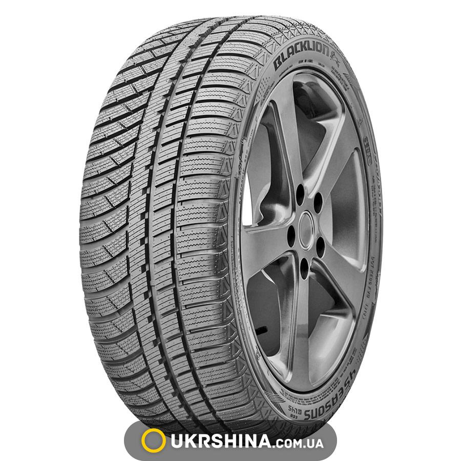 Всесезонные шины BlackLion BL4S 4Seasons Eco 165/70 R14 85T XL