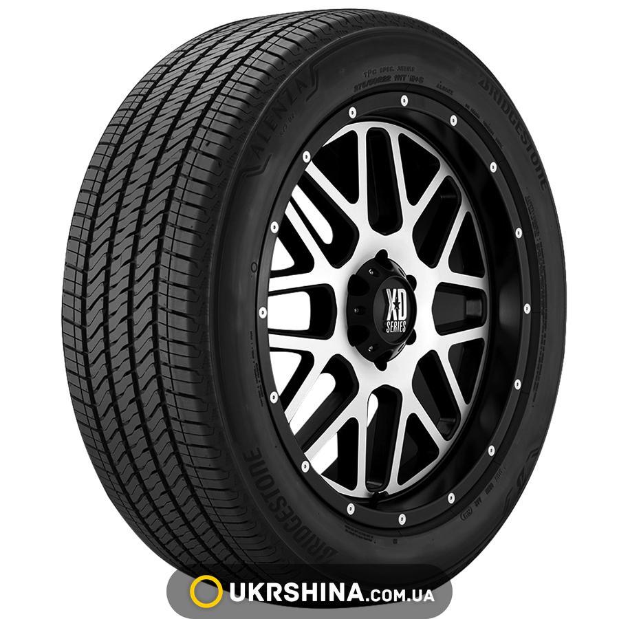 Всесезонные шины Bridgestone ALENZA A/S 02 275/60 R20 115S