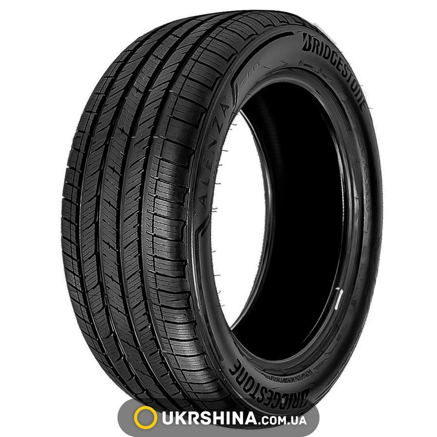 Всесезонные шины Bridgestone ALENZA SPORT A/S 255/55 R19 111V XL