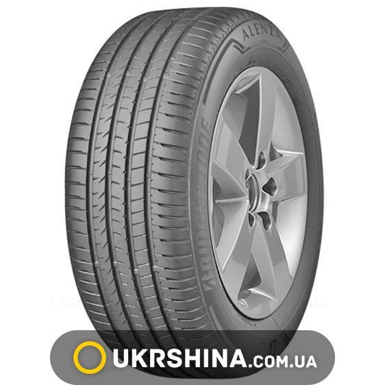 Летние шины Bridgestone Alenza 001 255/60 R18 112V XL