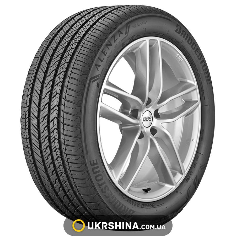 Всесезонные шины Bridgestone Alenza Sport A/S 275/45 R20 110H XL RFT *