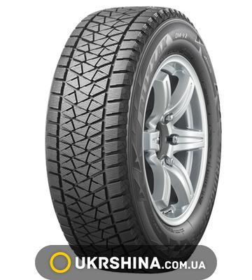 Зимние шины Bridgestone Blizzak DM-V2