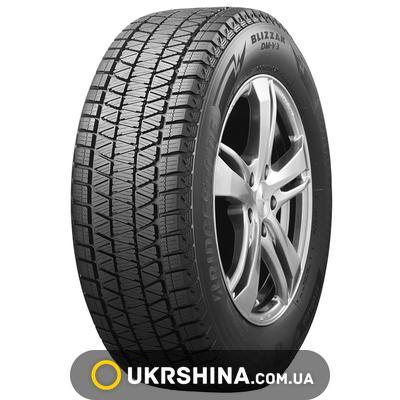 Зимние шины Bridgestone Blizzak DM-V3
