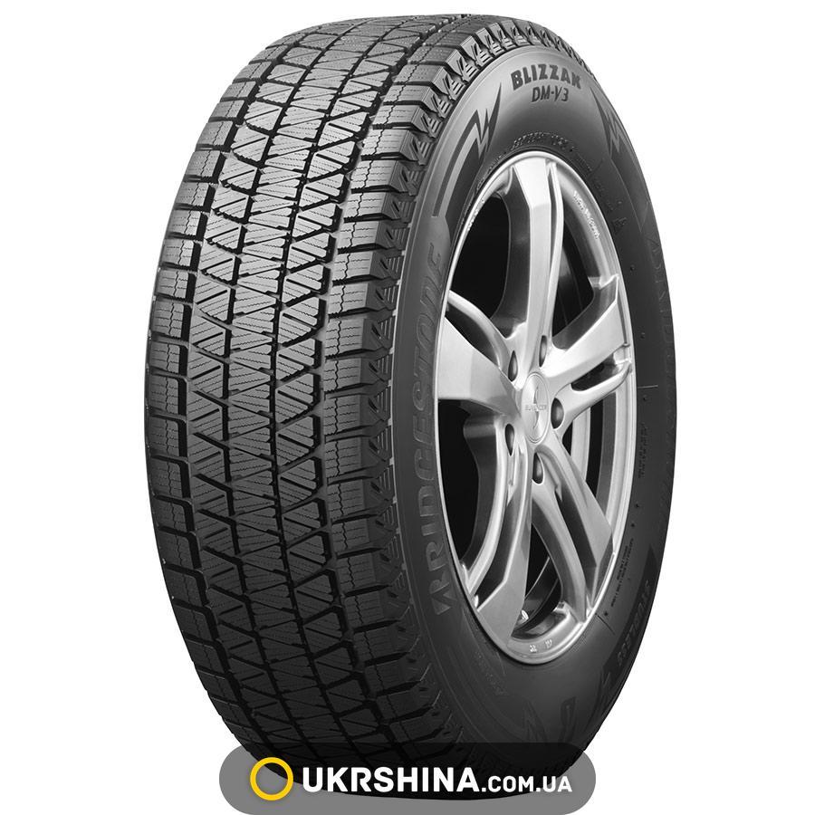 Bridgestone-Blizzak-DM-V3