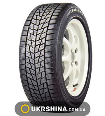 Зимние шины Bridgestone Blizzak LM-22