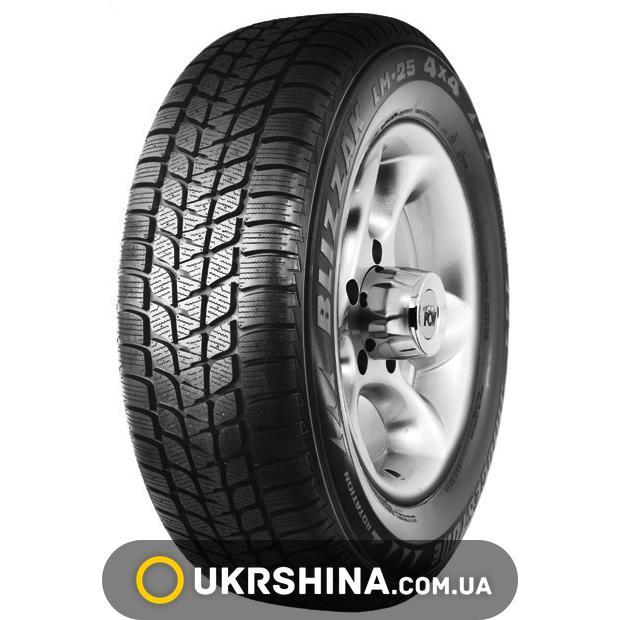 Bridgestone-Blizzak-LM-25-4x4