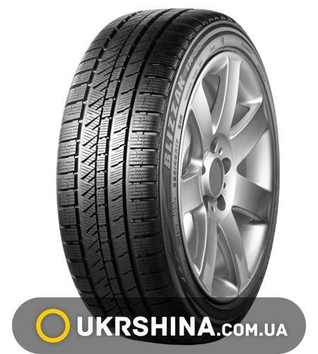 Зимние шины Bridgestone Blizzak LM-30 195/60 R15 88T