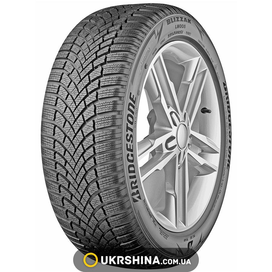 Bridgestone-Blizzak-LM005
