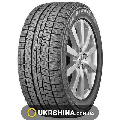 Зимние шины Bridgestone Blizzak REVO GZ