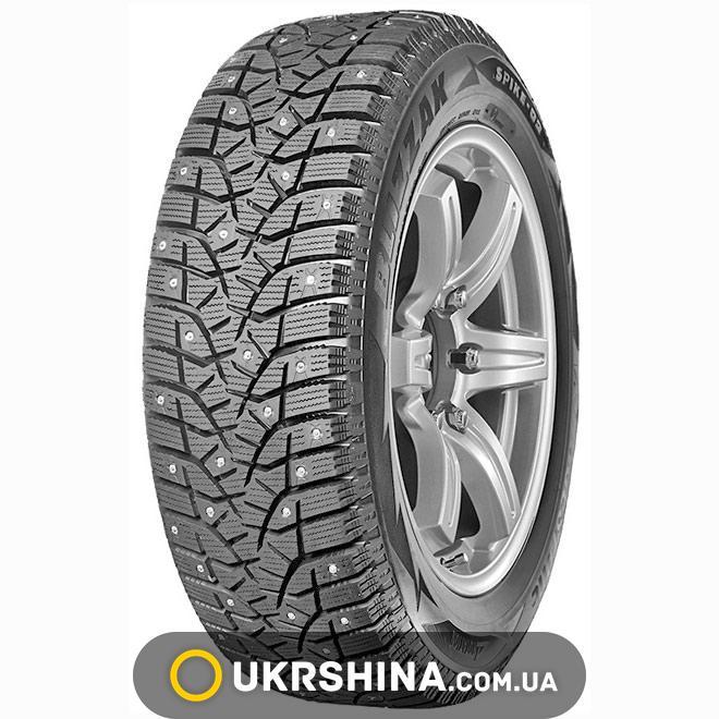 Bridgestone Blizzak Spike-02 205/70 R15 96T (под шип)